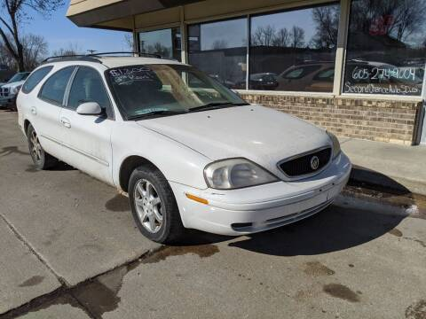 2000 Mercury Sable for sale at Second Chance Auto in Sioux Falls SD