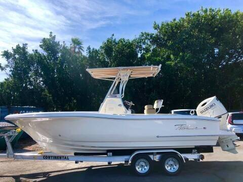 2021 Pioneer 222 Sport Fish for sale at Key West Kia - Wellings Automotive & Suzuki Marine in Marathon FL