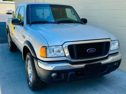 2004 Ford Ranger for sale at Auto Zoom 916 Rancho Cordova in Rancho Cordova CA