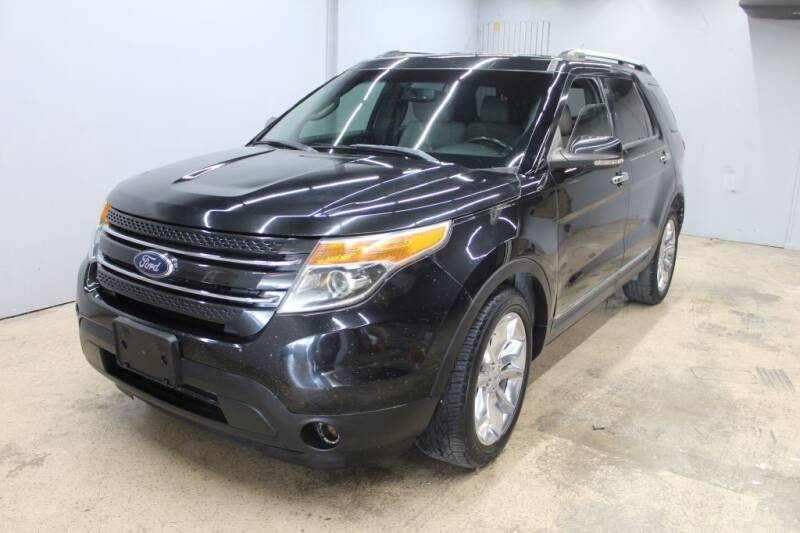 2013 Ford Explorer for sale at Flash Auto Sales in Garland TX