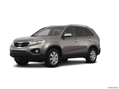 2013 Kia Sorento for sale at Jensen's Dealerships in Sioux City IA
