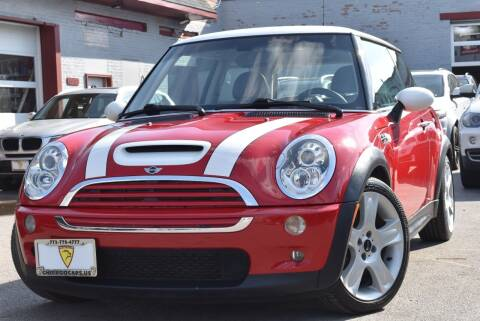 2006 MINI Cooper for sale at Chicago Cars US in Summit IL