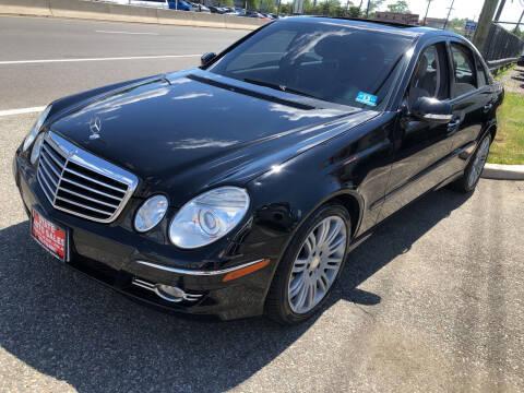 2008 Mercedes-Benz E-Class for sale at STATE AUTO SALES in Lodi NJ