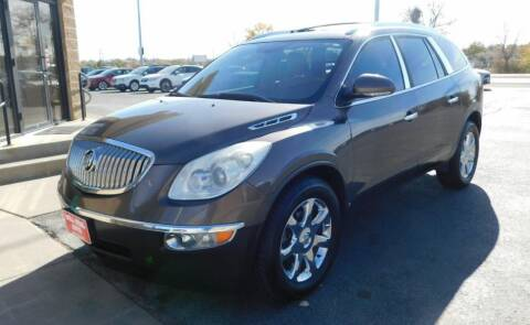 2009 Buick Enclave for sale at Will Deal Auto & Rv Sales in Great Falls MT