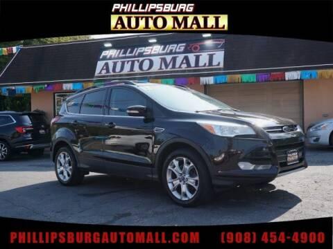 2013 Ford Escape for sale at Phillipsburg Auto Mall in Phillipsburg NJ