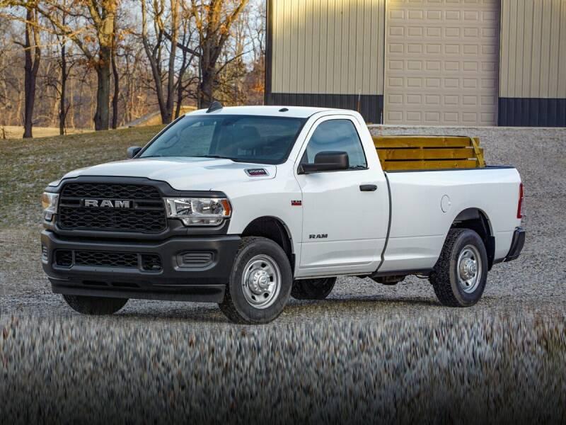 2022 RAM Ram Pickup 2500 for sale at MIDWAY CHRYSLER DODGE JEEP RAM in Kearney NE