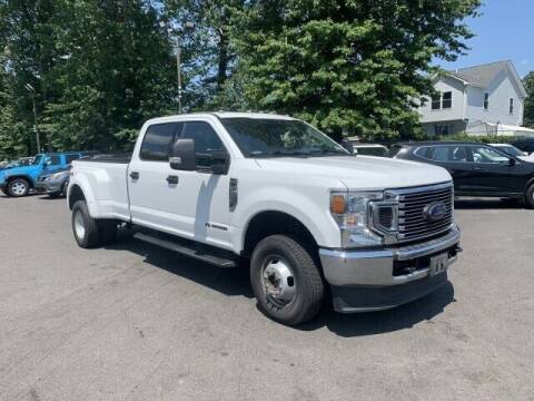 2020 Ford F-350 Super Duty for sale at EMG AUTO SALES in Avenel NJ