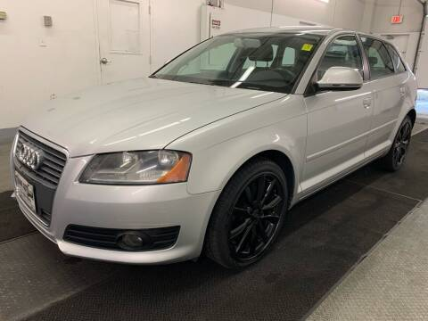 2009 Audi A3 for sale at TOWNE AUTO BROKERS in Virginia Beach VA
