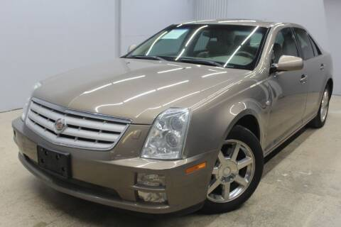 2006 Cadillac STS for sale at Flash Auto Sales in Garland TX