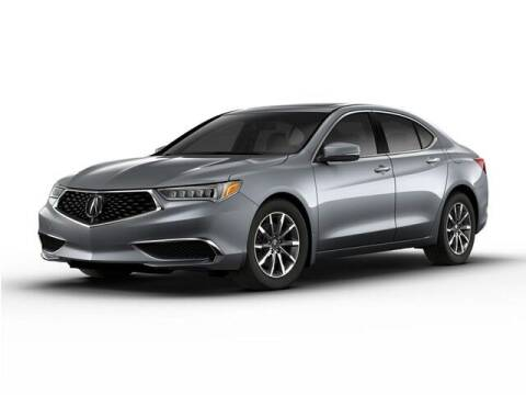 2018 Acura TLX for sale at BuyFromAndy.com at Hi Lo Auto Sales in Frederick MD