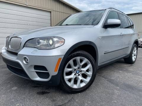 2013 BMW X5 for sale at Driving Xcellence in Jeffersonville IN