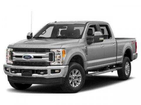 2019 Ford F-250 Super Duty for sale at Mike Murphy Ford in Morton IL