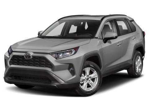 2019 Toyota RAV4 for sale at Winchester Mitsubishi in Winchester VA