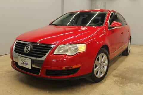 2008 Volkswagen Passat for sale at Flash Auto Sales in Garland TX