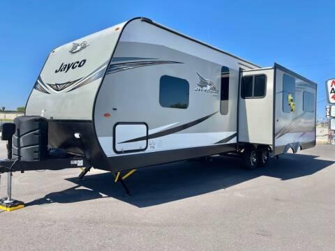 2019 Jayco Jay Flight for sale at Mesa AZ Auto Sales in Apache Junction AZ