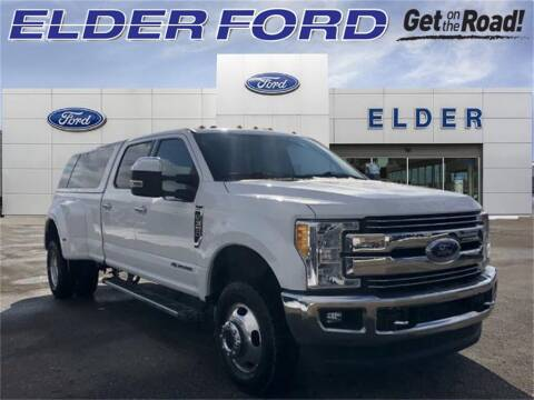 2017 Ford F-350 Super Duty for sale at Mr Intellectual Cars in Troy MI
