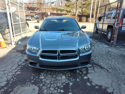 2012 Dodge Charger for sale at Six Brothers Auto Sales in Youngstown OH