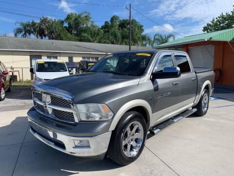 2011 RAM Ram Pickup 1500 for sale at Galaxy Auto Service, Inc. in Orlando FL