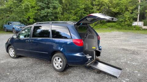 2004 Toyota Sienna for sale at Mobility Solutions in Newburgh NY