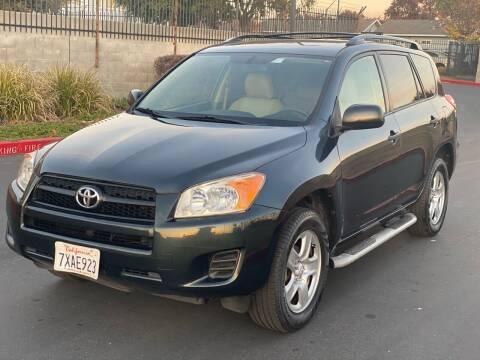 2009 Toyota RAV4 for sale at United Star Motors in Sacramento CA