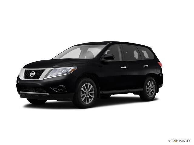 2015 Nissan Pathfinder for sale at Volkswagen of Springfield in Springfield PA