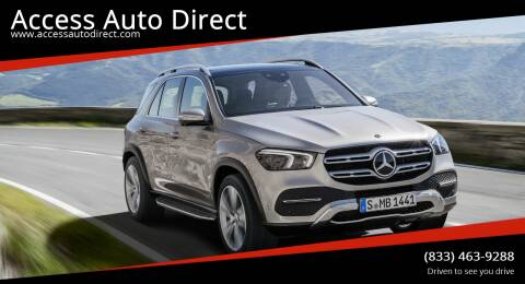 2020 Mercedes-Benz GLE for sale at Access Auto Direct in Baldwin NY