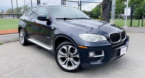 2013 BMW X6 for sale at Maxima Auto Sales in Malden MA