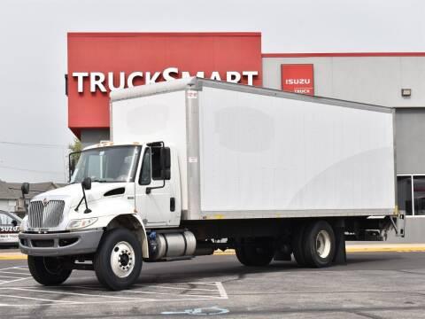 2017 International DuraStar 4300 for sale at Trucksmart Isuzu in Morrisville PA