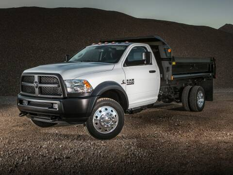 2014 RAM Ram Chassis 3500 for sale at TTC AUTO OUTLET/TIM'S TRUCK CAPITAL & AUTO SALES INC ANNEX in Epsom NH