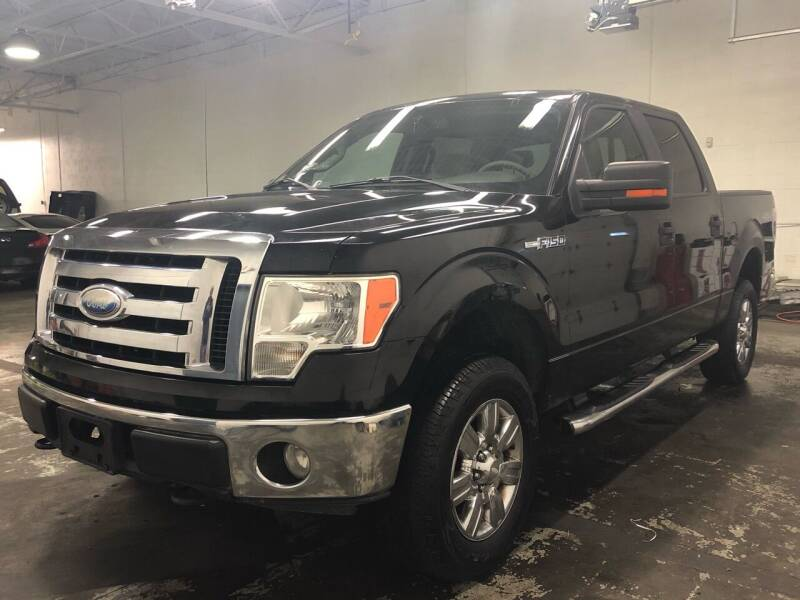 2009 Ford F-150 for sale at Paley Auto Group in Columbus OH