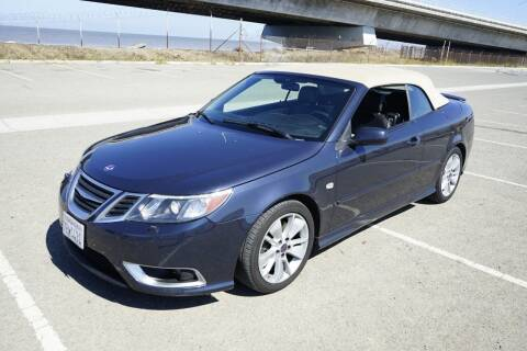 2009 Saab 9-3 for sale at Sports Plus Motor Group LLC in Sunnyvale CA