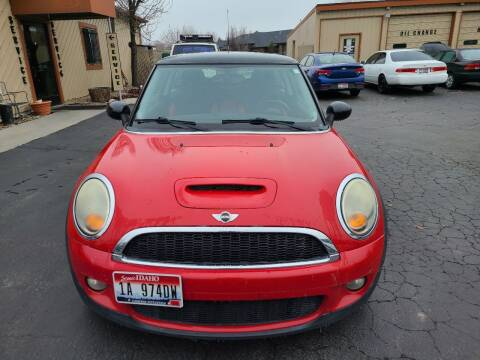 2008 MINI Cooper for sale at Silverline Auto Boise in Meridian ID