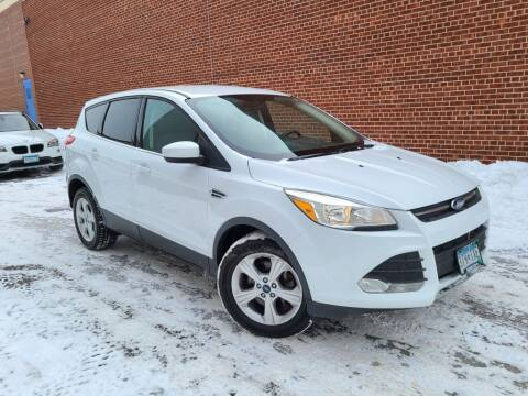 2016 Ford Escape for sale at Minnesota Auto Sales in Golden Valley MN