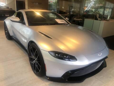 2021 Aston Martin Vantage