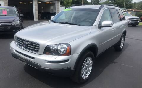 2008 Volvo XC90 for sale at Baker Auto Sales in Northumberland PA