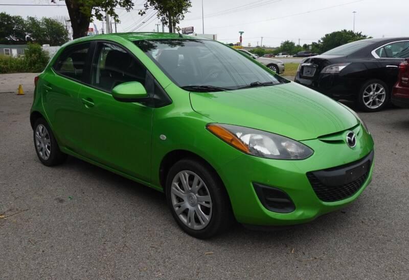 2011 Mazda MAZDA2 for sale in Austin, TX