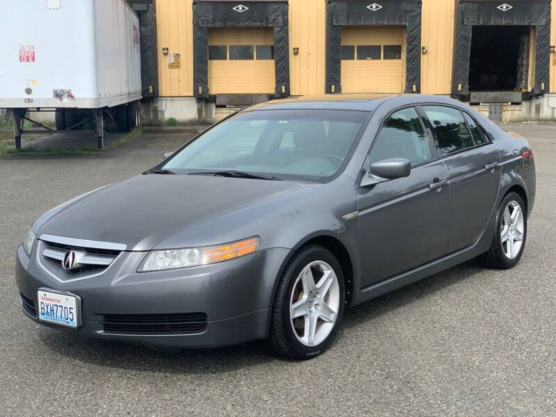 2005 Acura TL for sale at South Tacoma Motors Inc in Tacoma WA