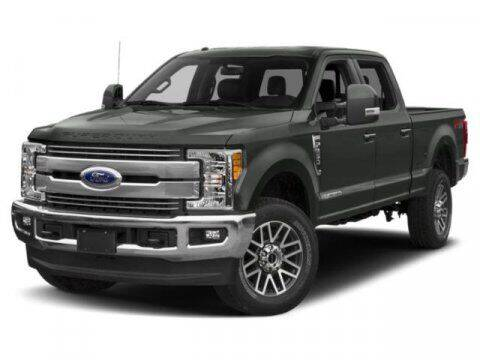 2019 Ford F-350 Super Duty for sale at Mike Murphy Ford in Morton IL