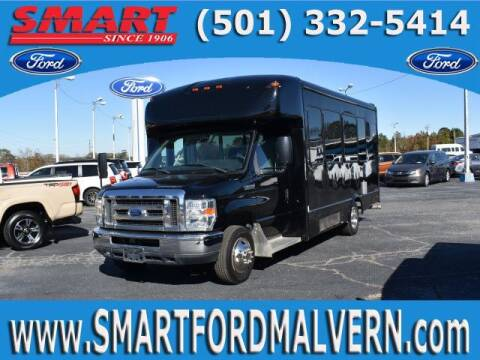 2013 Ford E-Series Chassis for sale at Smart Auto Sales of Benton in Benton AR