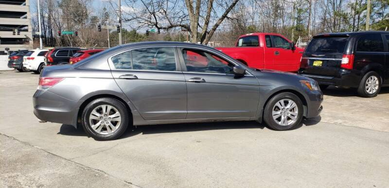 2011 Honda Accord for sale at On The Road Again Auto Sales in Doraville GA