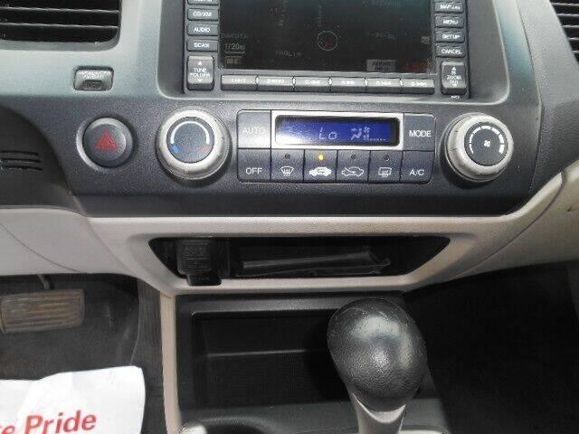 2006 Honda Civic  - Chamberlain SD