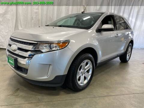 2013 Ford Edge for sale at Green Light Auto Sales LLC in Bethany CT