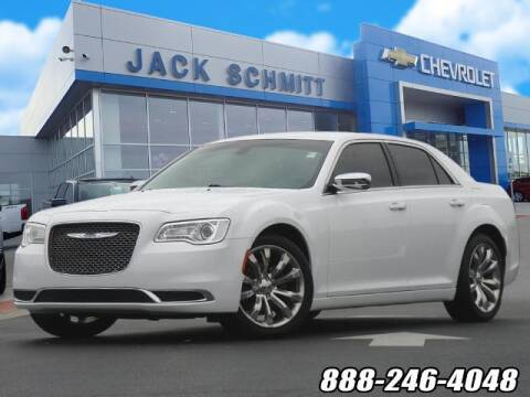 2019 Chrysler 300 for sale at Jack Schmitt Chevrolet Wood River in Wood River IL