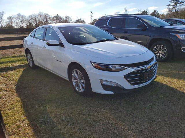 2020 Chevrolet Malibu for sale at Bratton Automotive Inc in Phenix City AL