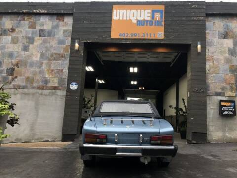 1981 FIAT 2000