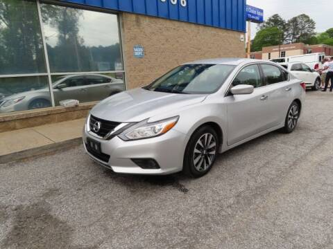 2016 Nissan Altima for sale at Southern Auto Solutions - 1st Choice Autos in Marietta GA