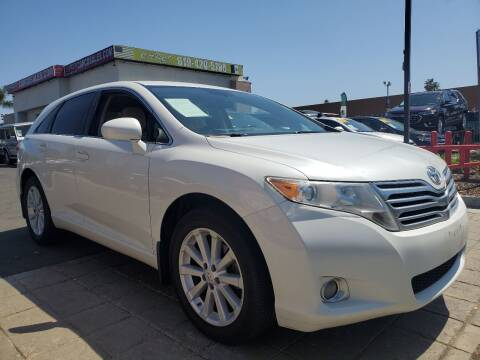 2010 Toyota Venza for sale at CARCO SALES & FINANCE #3 in Chula Vista CA
