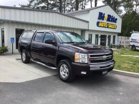2009 Chevrolet Silverado 1500 for sale at Bi Rite Auto Sales in Seaford DE
