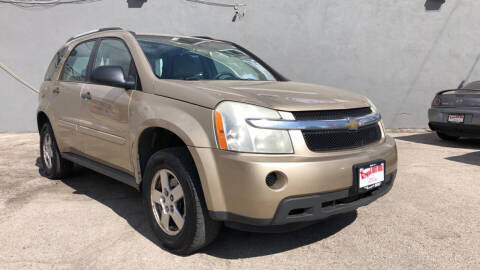 2007 Chevrolet Equinox for sale at ROYAL AUTO SALES INC in Omaha NE