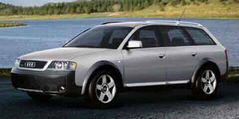 2003 Audi Allroad for sale in Colorado Springs, CO